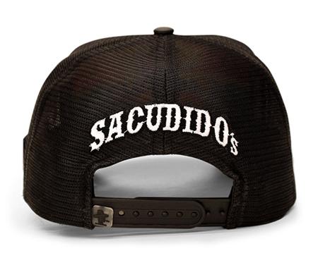 Boné Sacudido`s BN249SCD