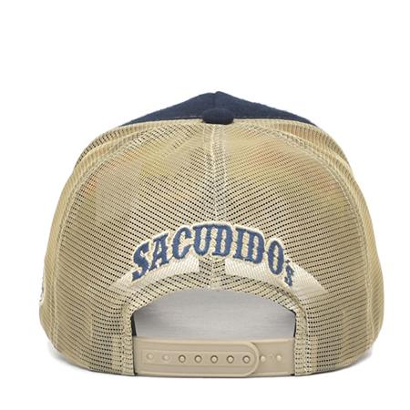 Boné Sacudido's BN47SCD