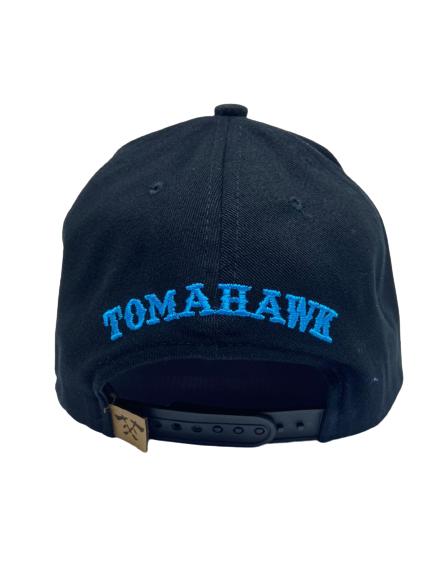 Boné Tomahawk Preto 30859