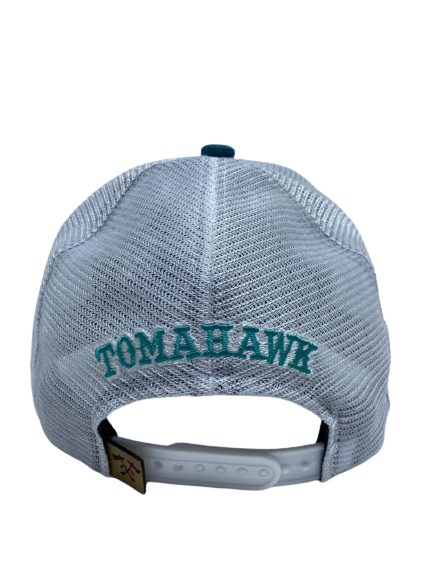 Boné Tomahawk Verde 30853