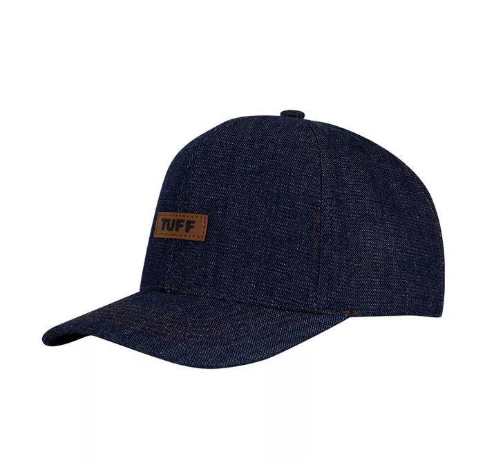 Boné Tuff All Jeans CAP- 1315 SNAP