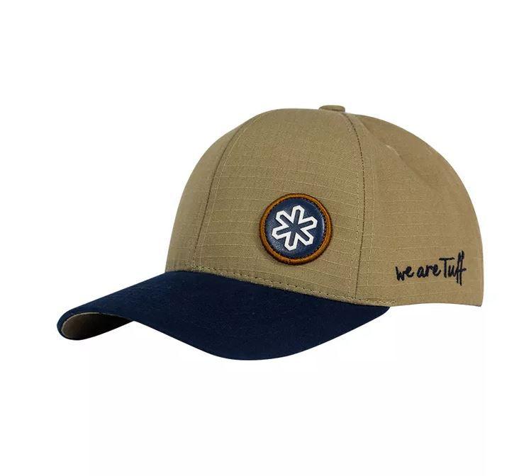 Boné Tuff Glock CAP-1313 SNAP