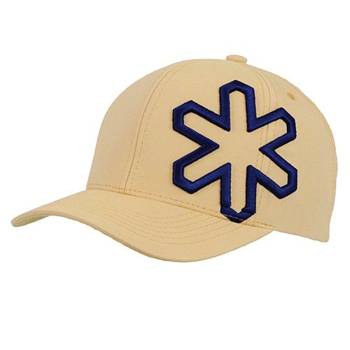 Boné Tuff Buzz Amarelo CAP-2046