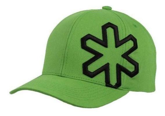 Boné Tuff Wells Verde CAP-2047