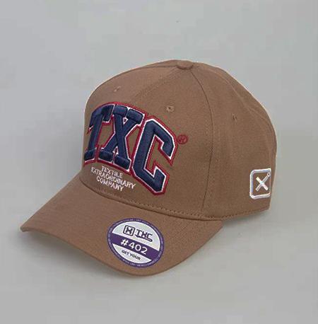 Boné TXC Brand Areia 1008C