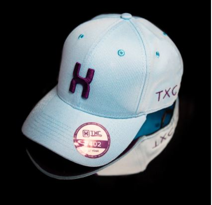 Boné TXC Brand Azul 955C