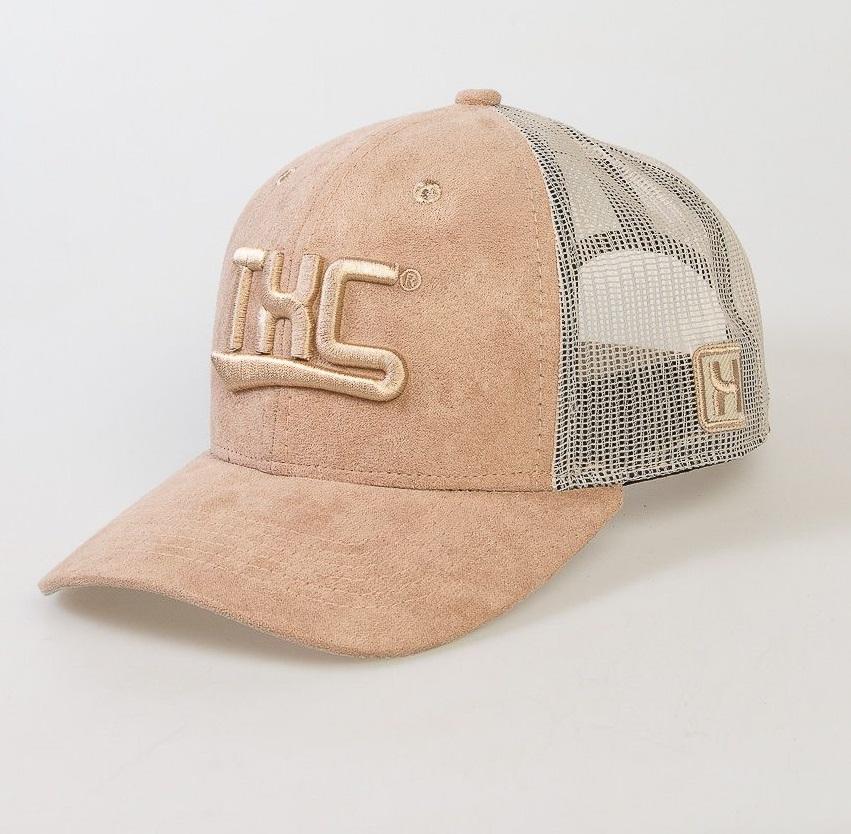 Boné TXC Brand Bege ABC224C