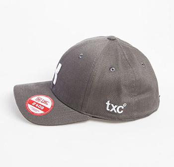 Boné TXC Brand Cinza 602C