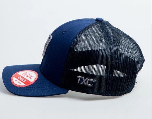 Boné TXC Brand Marinho ABC11133C