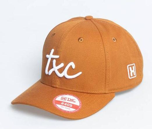 Boné TXC Brand Mostarda ABC538C