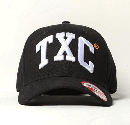 Boné TXC Brand Preto 921C