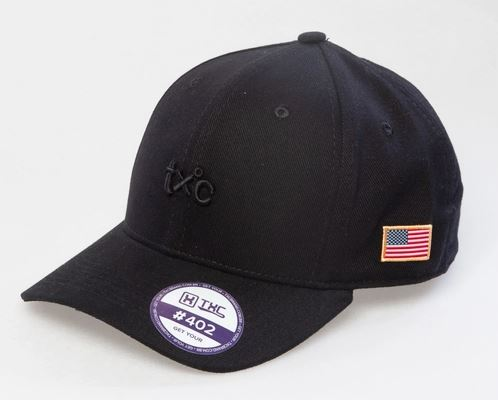 Boné TXC Brand Preto ABC967C