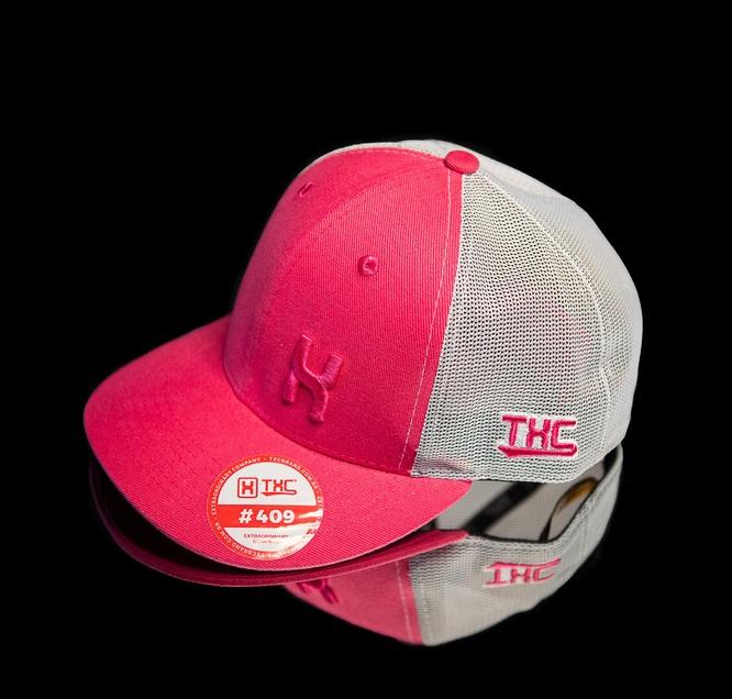 Boné TXC Brand Rosa 11152C