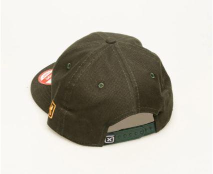 Boné TXC Brand Verde 11163C
