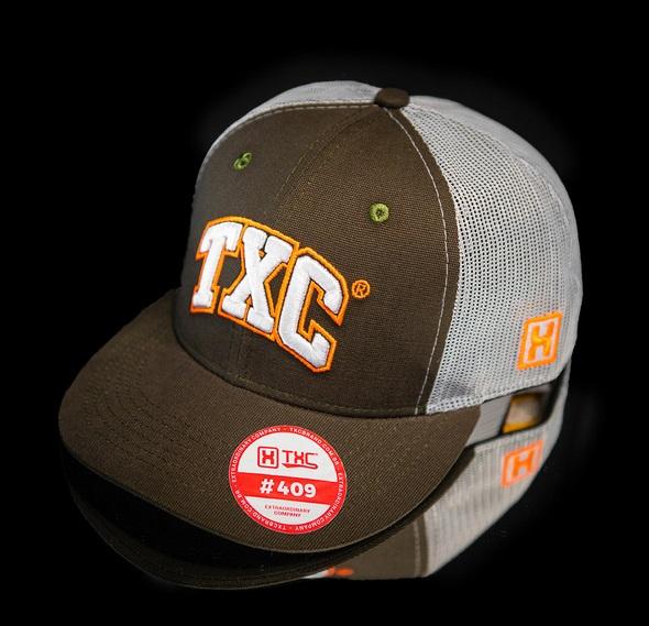 Boné TXC Brand Verde 11172C