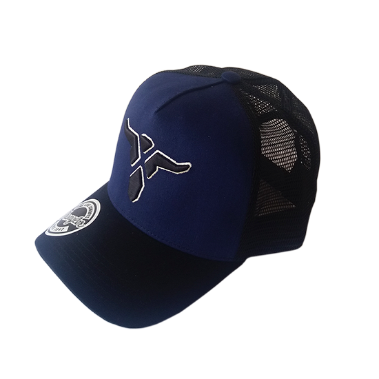 ... Boné Wrangler 20x Azul Marinho Preto ... a6277fd3389