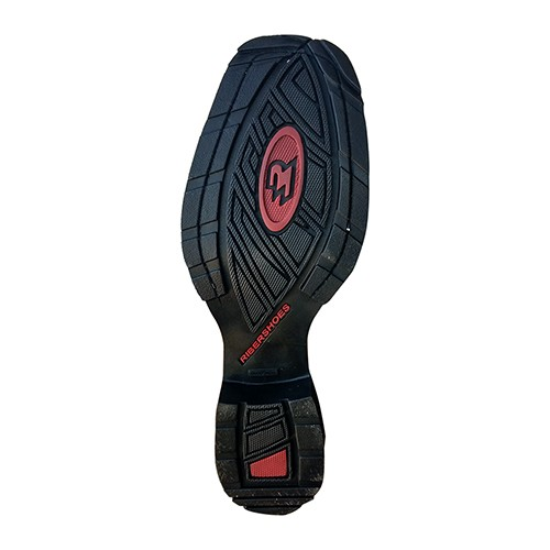 Bota Masculina Riber Shoes Amarelo Bufalino  4741