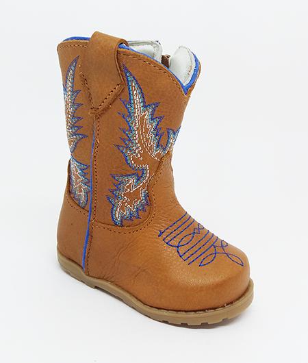 Bota Baby Texana Capelli Boots 053