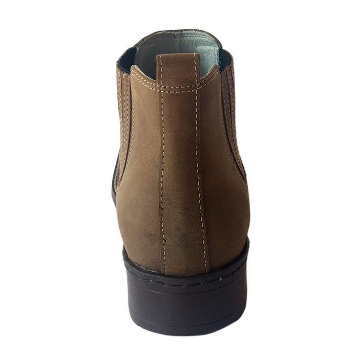 Botina Bretão Boots Crazy Horse 069