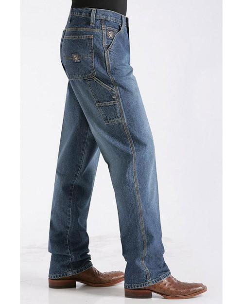 Calça Jeans Masculina Cinch Carpenter Blue Label
