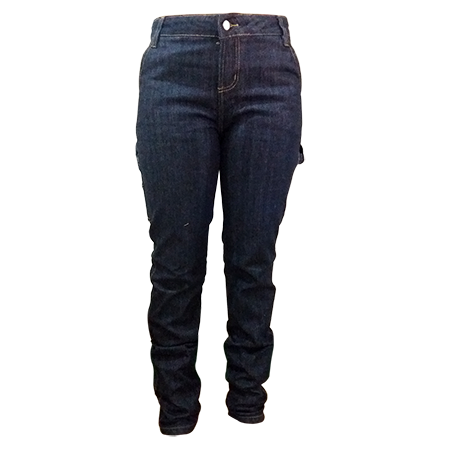 Calça Jeans Feminina Docks Carpenter Stone