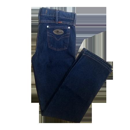 Calça Jeans Infantil Tradicional Radade