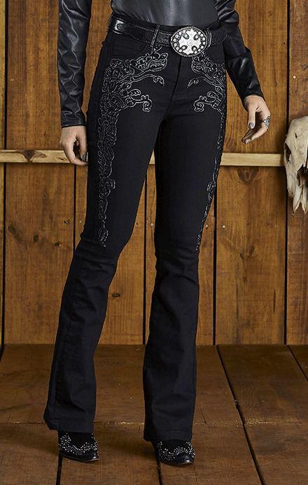 Calça Jeans Feminina Hot Pants Minuty Country 20594