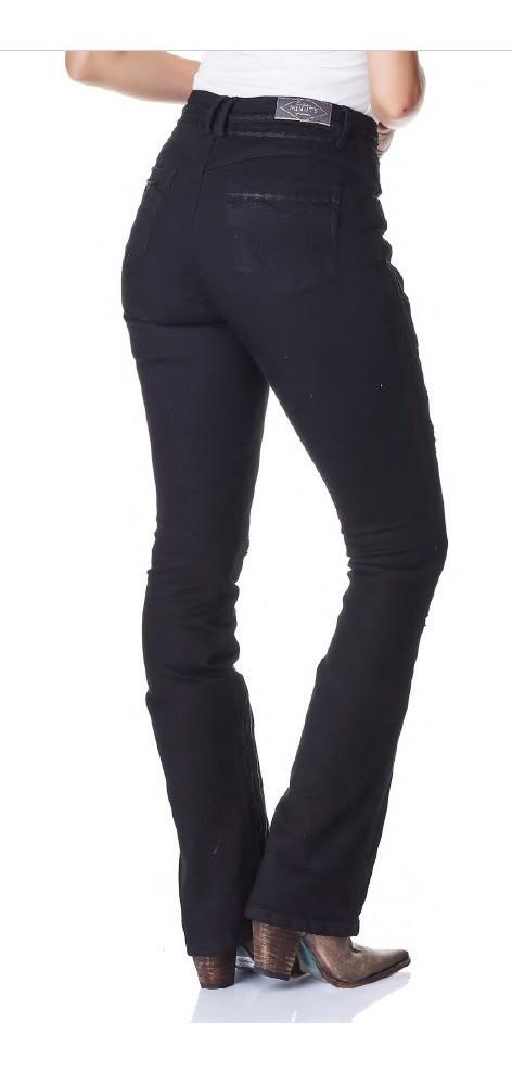 Calça Jeans Feminina Minuty Country 20733