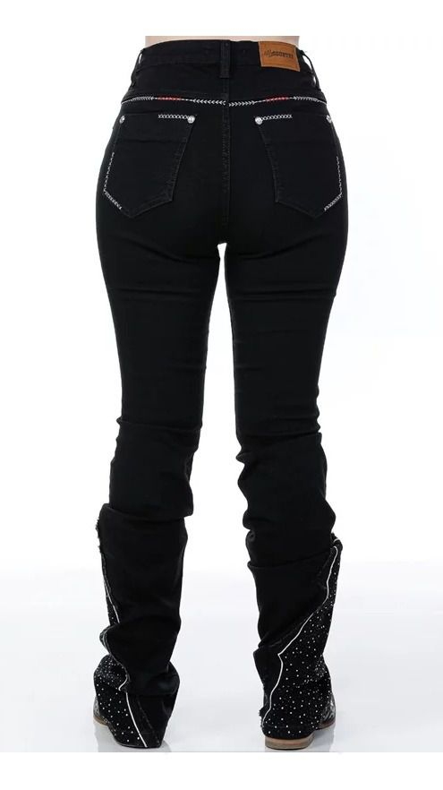 Calça Jeans Feminina Miss Country Passion 311