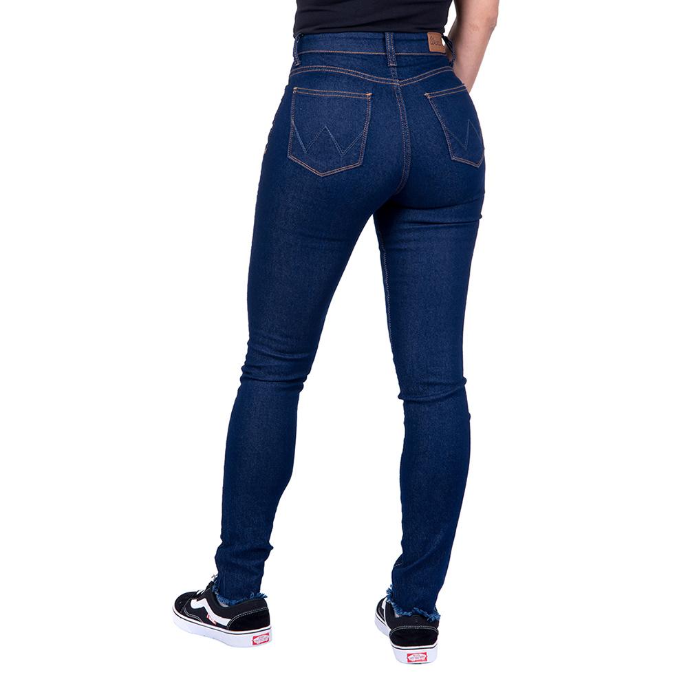 Calça Jeans Feminina Wrangler WF3046