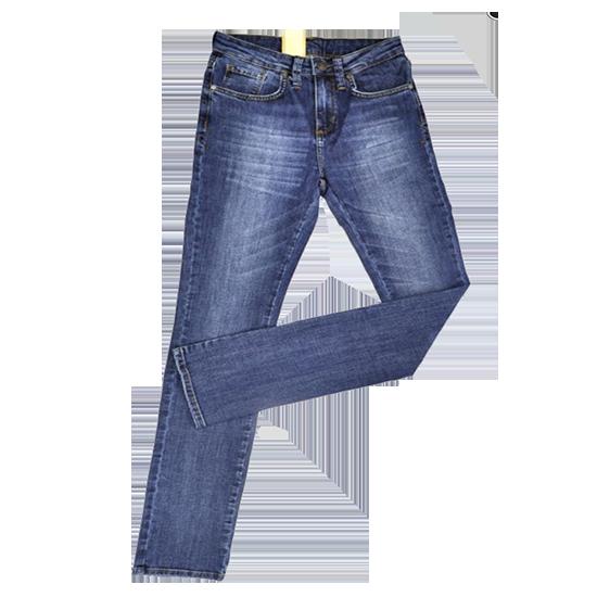 Calça Jeans Importada Feminina Wrangler Deana West 123968Z2I5