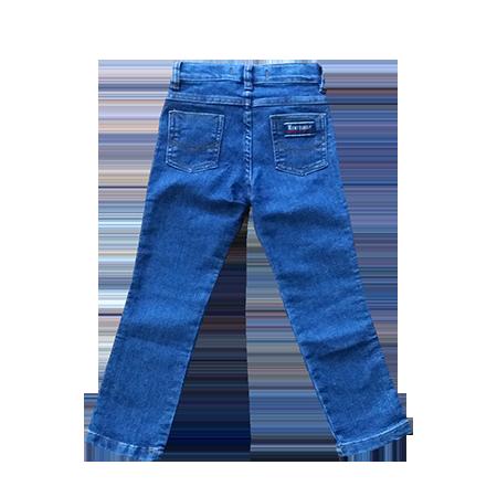 Calça Jeans Infantil Masculina Kenttana