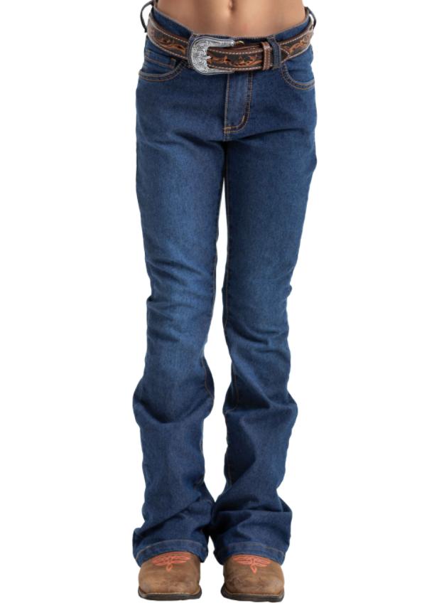 Calça Jeans Infantil West Dust Horse CL27029