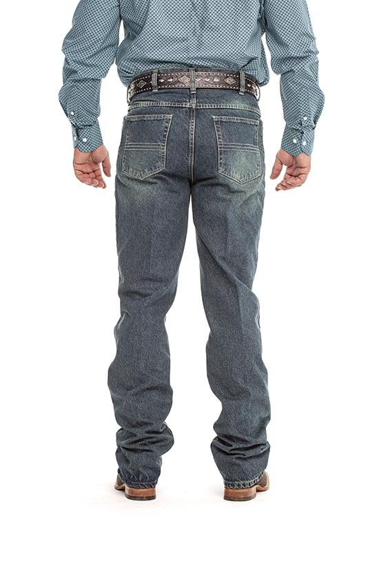 Calça Jeans King Farm Dark 2.0 Relaxed