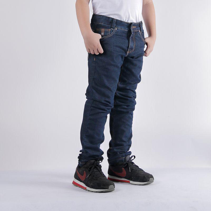 Calça Jeans Infatil TXC Brand Laredo