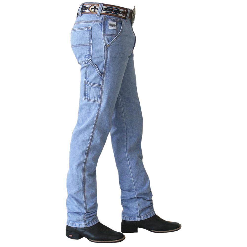 Calça Jeans Masculina Carpenter Red King Farm