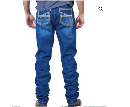 Calça Jeans Masculina Docks Gold