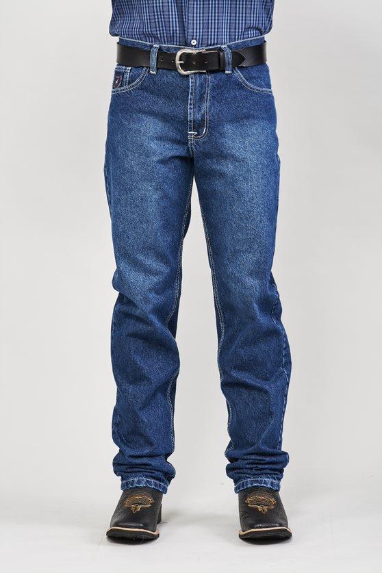 Calça Jeans Masculina Docks WCB-DWP6 White