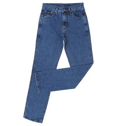 Calça Jeans Masculina Fast Back