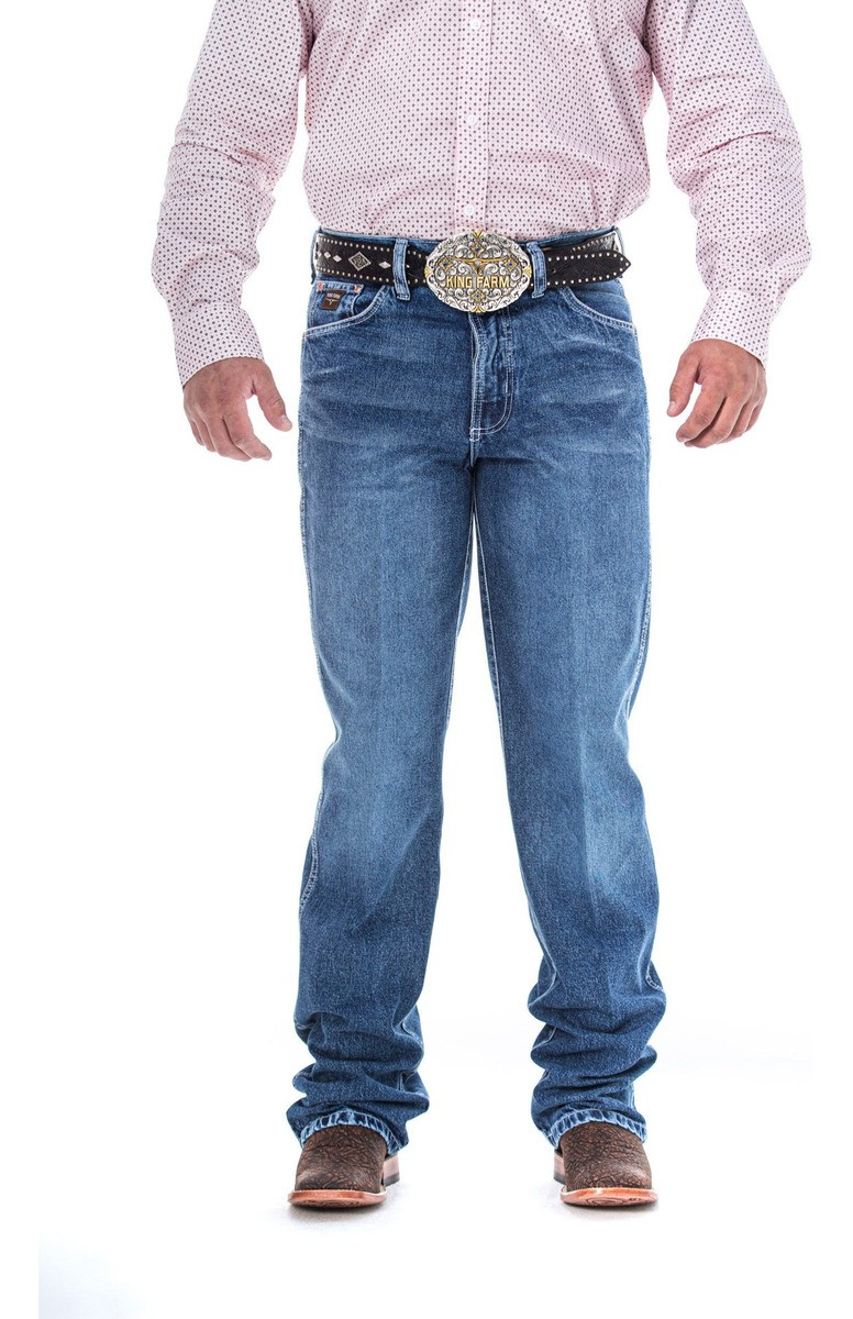 Calça Jeans Masculina King Farm Grant