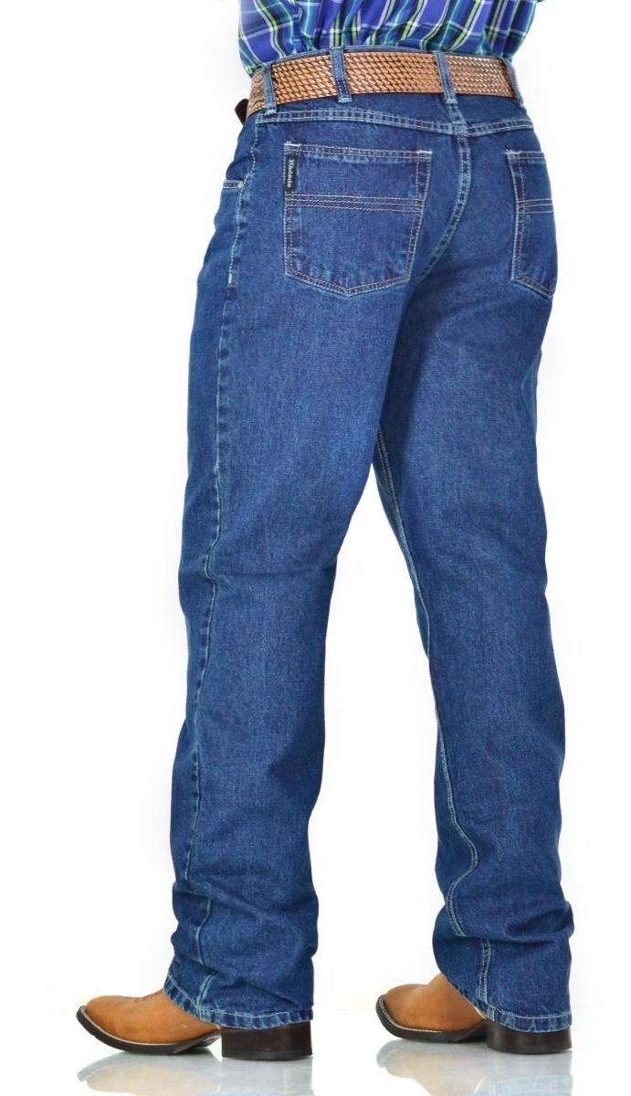 Calça Jeans Masculina Radade Riding