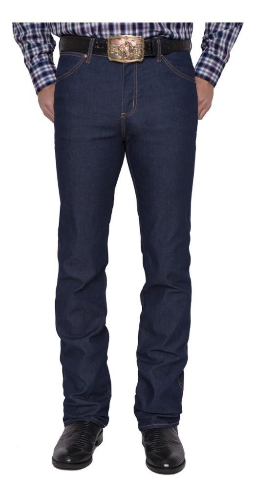 Calça Jeans Masculina Tassa Cowboy Cut Amaciado 3458