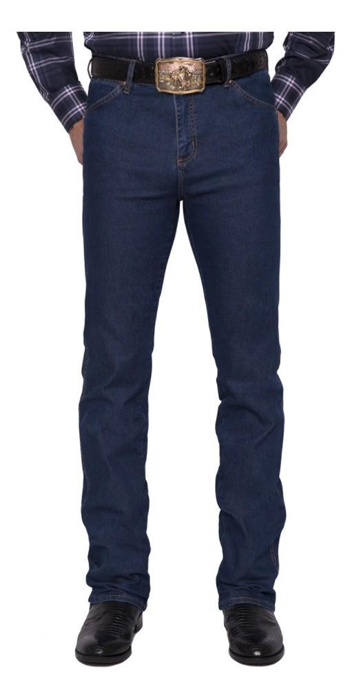 Calça Jeans Masculina Tassa Cowboy Cut Stone 3459