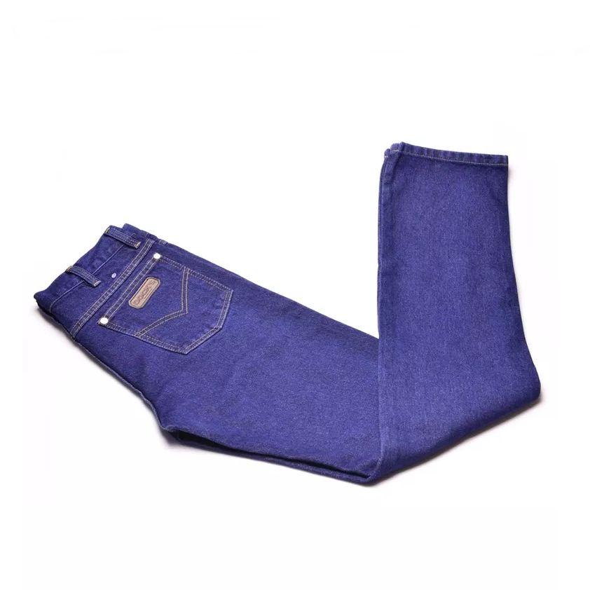Calça Jeans Masculina Tradicional Dock s Tamanho Especial  1fb01dd0e36