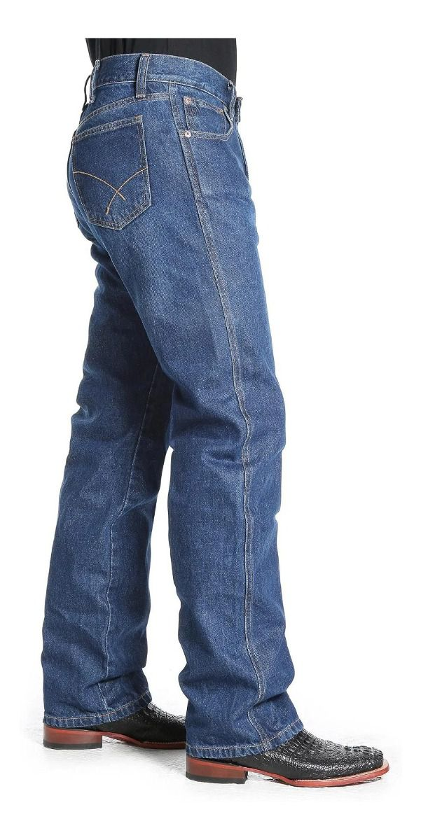 Calça Jeans Masculina TXC Brand X2 Black 11013