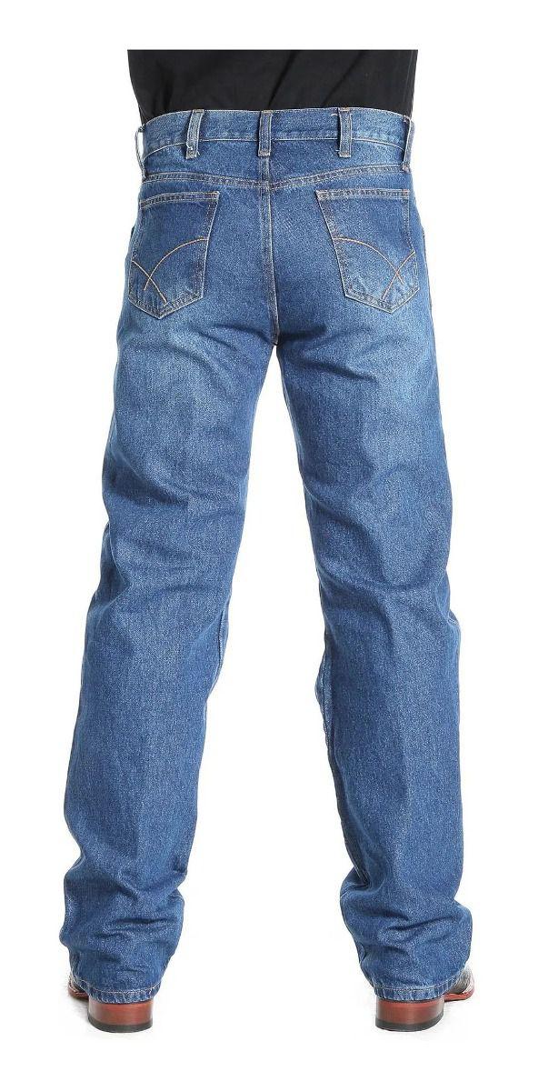 Calça Jeans Masculina TXC Brand X2 USED 11012