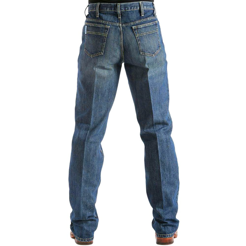 Calça Jeans Masculina Cinch White Dooley