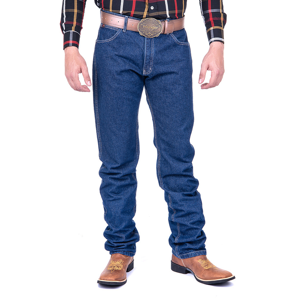 Calça Jeans Masculina Wrangler 01MWXPW37