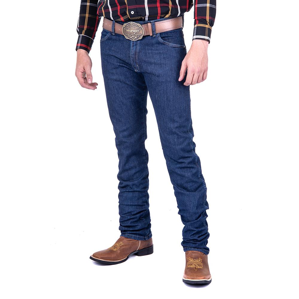 Calça Jeans Masculina Wrangler 20X  21X44GK36