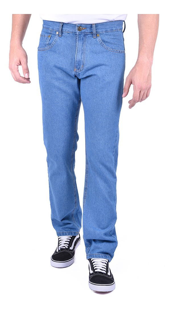 Calça Jeans Masculina Wrangler Cody WM1003UN